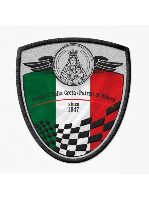 Patch bandiera IT racing