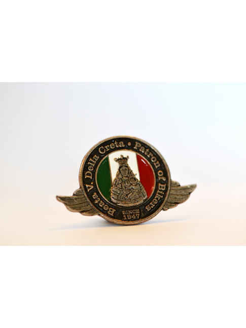 PIN Distintivo del motociclista